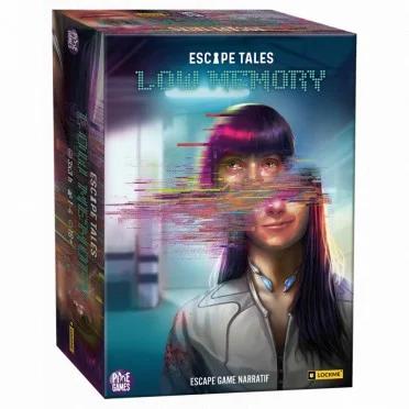 Escape Tales 2 Low Memory