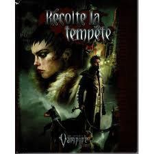 Vampire le requiem 2 récolte la tempête