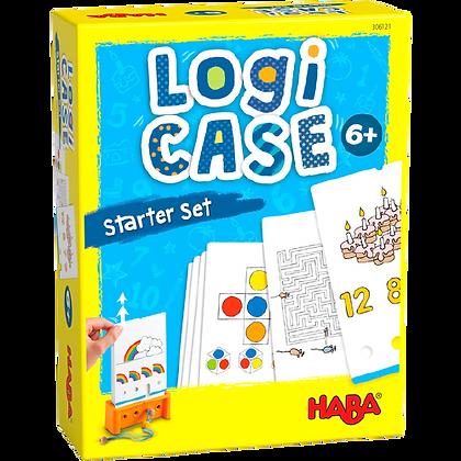Logi Case 6 ans