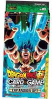 Dragon Ball Super Expansion Set