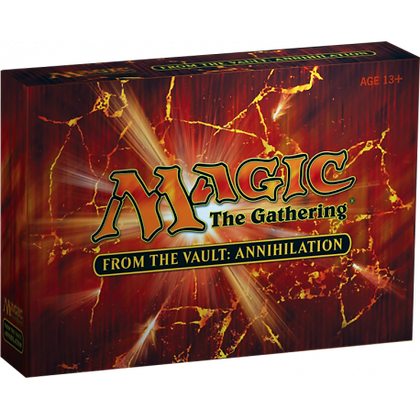 Magic Coffret From the Vault Annihilation