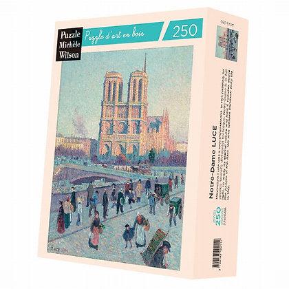 Puzzle Wilson 250p Notre-Dame