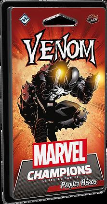 Marvel Champions Venom