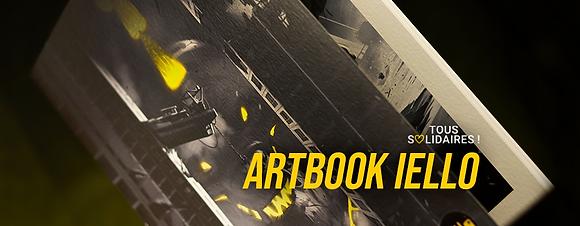 Artbook Iello