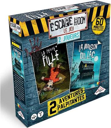 Escape Room 2 joueurs