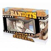 Colt Express bandit Ghost