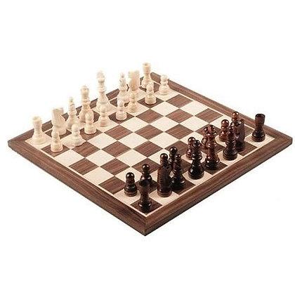 Jeux d'échecs 30cm