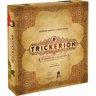 Trickérion