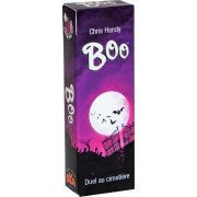 Chewing Game : Boo
