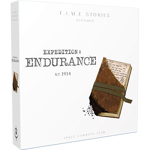 Time stories Expédition Endurance