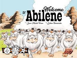 Welcome to Abilene