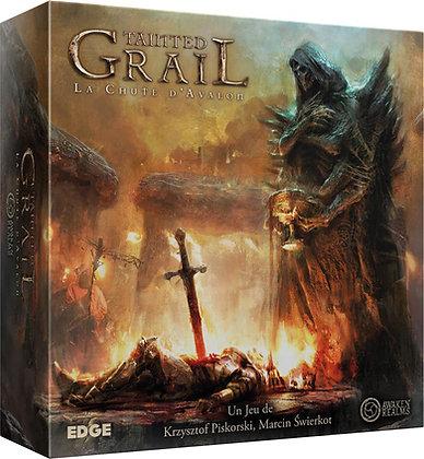 Tainted Grail : La chute d'Avalon