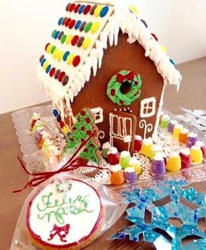 Casinha de Natal