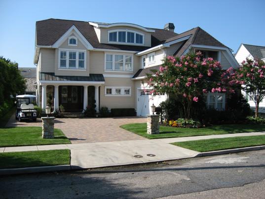 Full Property Maintenance