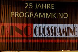 KINO Großraming 1993 - 2018