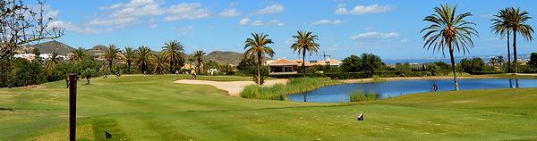 La Manga Golf Club hull 5 / Vivienda Costa Calida