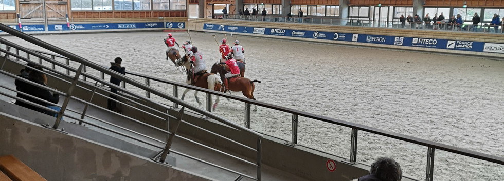 PADDOCK POLO @ Deauville - PIC