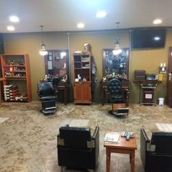 Barbearia Aprigio em Sumaré/SP - Foto Interna 6