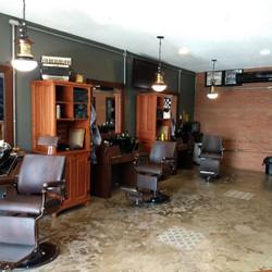 Barbearia Aprigio em Sumaré/SP - Foto Interna 1