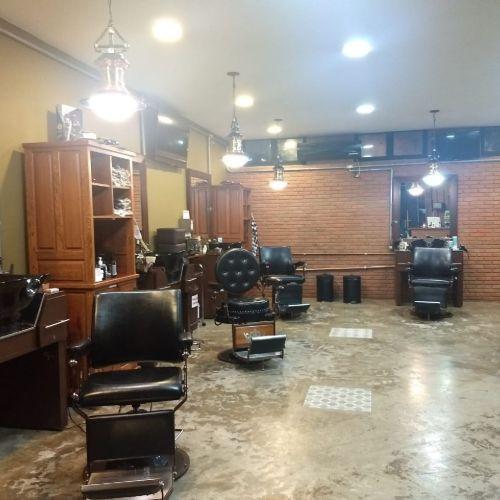 Barbearia Aprigio em Sumaré/SP - Foto Interna 3