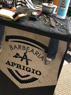 Barbearia Aprigio em Sumare - Latam Sale