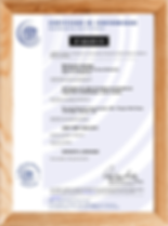 Primeira barbearia certificada pela ABNT