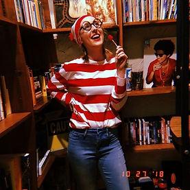 Waldo 👓🎃