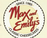 Max & Emily's Cheesecake Fundraiser