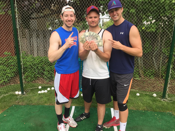 11th Annual Opening Day Tournament Recap