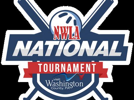 2020 NWLA Tournament MOVED to Washington County, PA