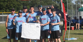 2019: AWAA Wins in Expanded National Field After Regionals Get Cut