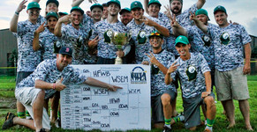 2015: The Creation of Regionals; Walk Off Home Run Makes WSEM Back-to-Back Champions
