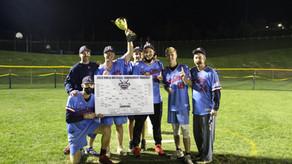 HRL Wins 2020 Cup