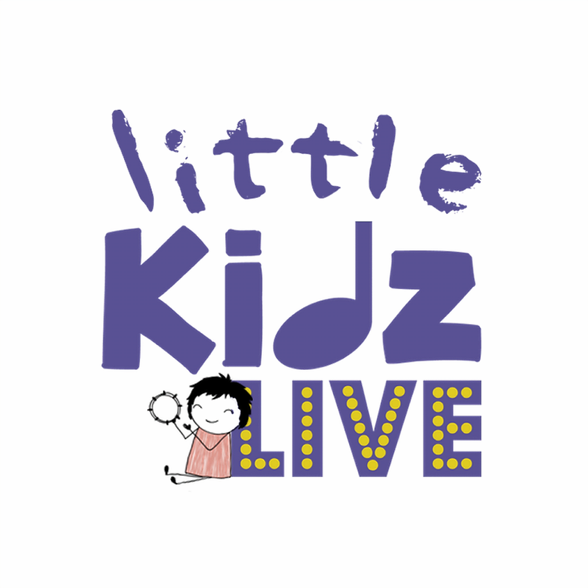 SOLD OUT: Little Kidz Live (0-5)