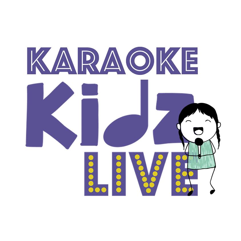Sold Out: Karaoke Kidz Live (6-14)