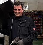 Geschäftsführer Autowerkstatt
