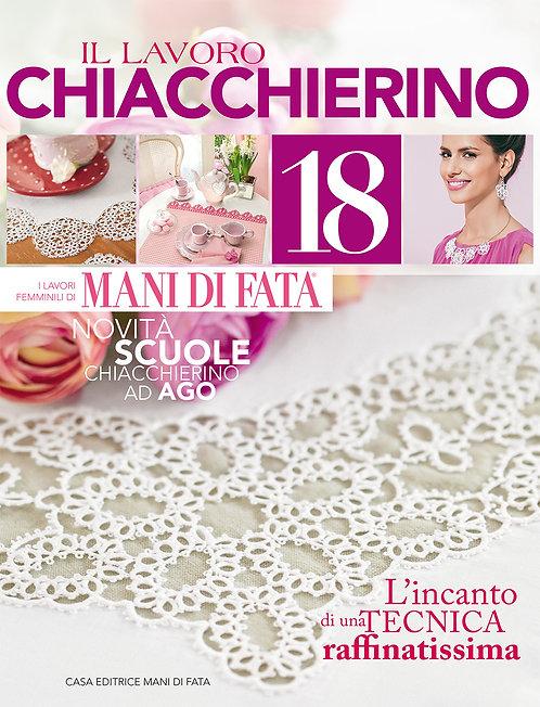 CHIACCHIERINO