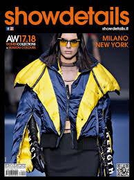 SHOW DETAILS MILANO/NEW YORK