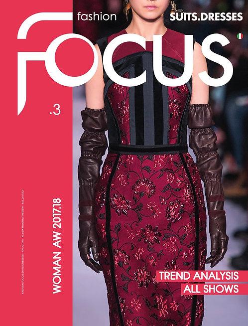 FASHION FOCUS WOMAN SUITS&DRESSES