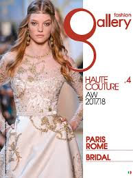 FASHION GALLERY HAUTE COUTURE
