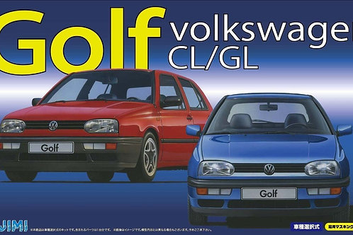 Volkswagen Golf CL/GL