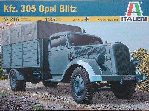Kfz. 305 Opel Blitz