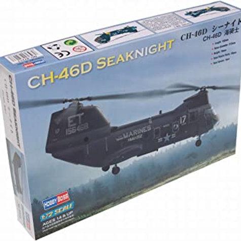 CH-46D seaknight