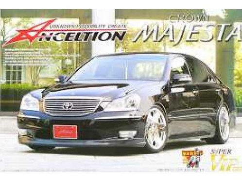 Toyota Crown Majesta Anceltion