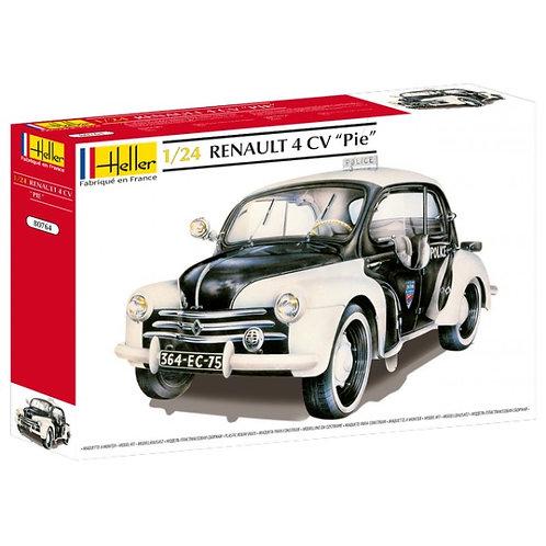 "Renault 4 CV ""PIE"""