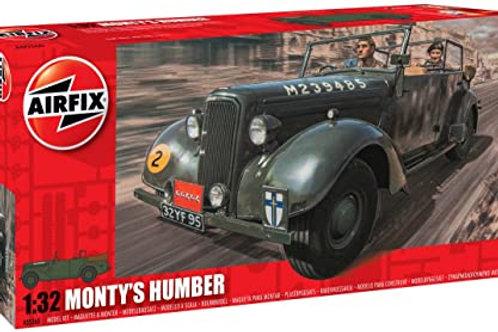 Monty's Humber