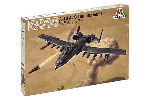 A-10 A/C Thunderbolt 2 Gulf war
