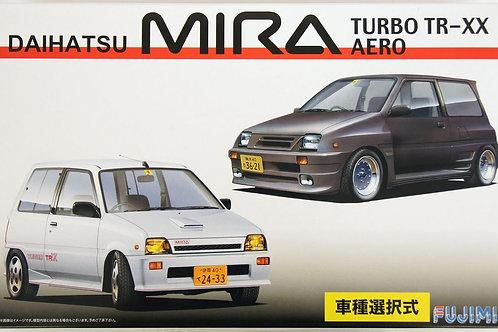 Daihatsu Mira Turbo AERO