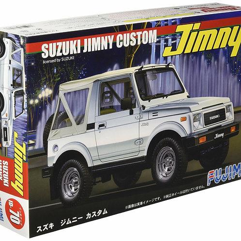 Suzuki Jimny custom