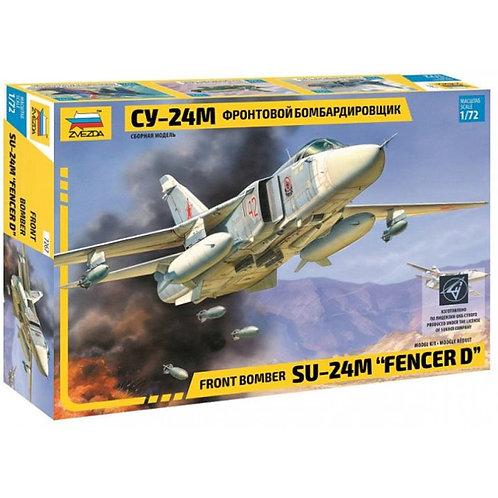 "Front bomber SU-24M ""Fencer D"""